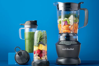 Bestes Nutribullet 2020: Pro, Select, Balance, Rx, Baby und mehr
