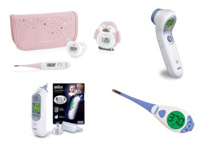 Best digital thermometers 2020: Check your temperature easily and accurately