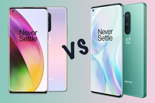 OnePlus 8 Pro vs OnePlus 8: What's the difference?