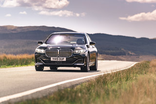 BMW confirms next-gen BMW 7 Series will be electric