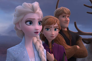 Frozen 2 only available on Disney+ in US, Australia and Netherlands initially