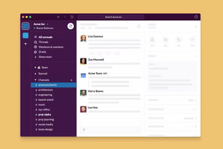 New Slack update: How the major redesign looks and works