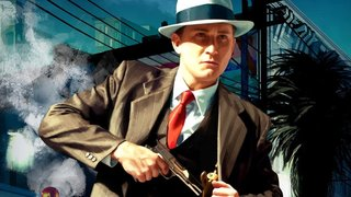 New leak suggests L.A. Noire 2 is in development