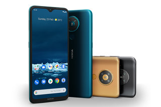 Nokia 5.3 is een solide middenklasse met een quad-camera