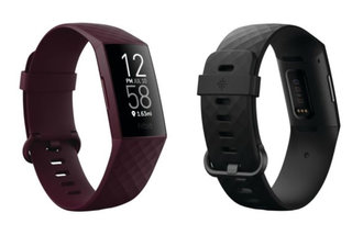 Fitbit Charge 4 fitness tracker fully revealed in leaked images