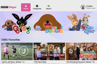 BBC iPlayer for Kids: What you need to know about the safe version of iPlayer for children