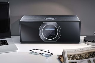 Get perfect playback with Sharp's new internet radio