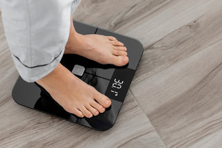 Wyze steps into home fitness with affordable smart scale and fitness band
