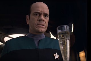 Trekkies rejoice! Star Trek: Voyager is being unofficially remastered in 4K