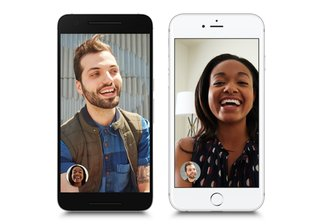 Google Duo has increased its group video calling support to 12 participants