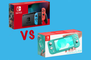 Nintendo Switch vs Switch Lite: welke is het beste voor jou?