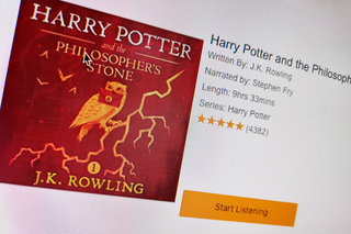 J K Rowling offers first Harry Potter ebook and audiobook free, plans lockdown entertainment for Potter fans