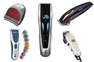 Best hair clippers 2020: Cut and trim your hair at home