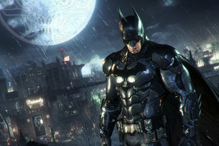 What order should you play the Batman Arkham games?