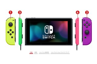Nintendo introduces customisable Switch bundles in Japan, choose your own Joy-Con colours