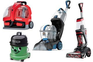 The best carpet cleaner 2020: Deep clean your carpets