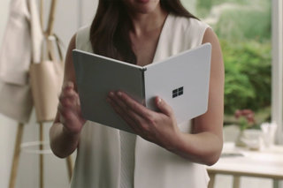 Microsoft is apparently delaying the Surface Neo