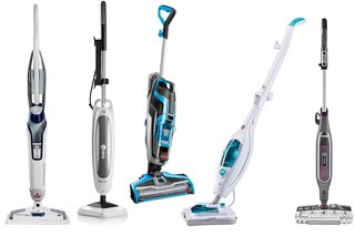 Best steam cleaners and mops 2020: Cleaners for deep grime