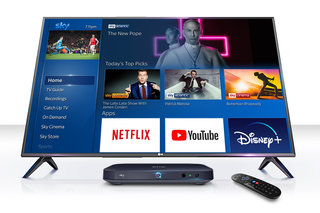 You can now subscribe to Disney+ through Sky Q