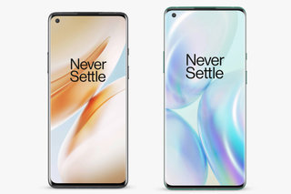 Retailers reveal full OnePlus 8 specs and prices hours before launch