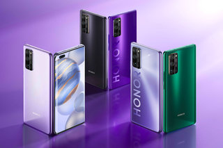 Honor 30 series goes big on branding, echoes Huawei P40 series' features