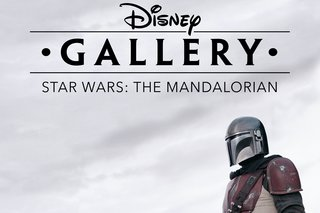 Disney releases a trailer for The Mandalorian's upcoming documentary series