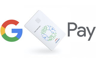 A Google Pay debit card is on the way