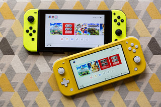 Nintendo Switch stock levels to improve, as production boosted to record levels