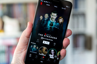 Netflix brings screen-locking to Android devices, stopping accidental touches