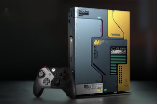 Cyberpunk 2077 Xbox One X could be perfect stop-gap before Series X