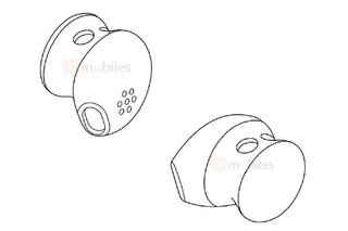Google Pixel Buds 3 appear in patent, even though we're yet to get Pixel Buds 2