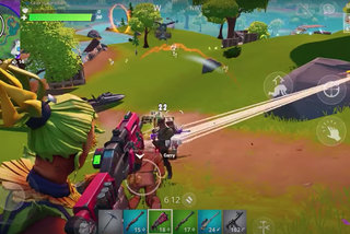 Epic finally releases Fortnite on Play Store, but slams Google while doing so