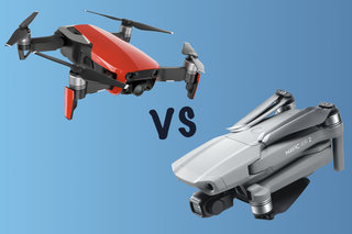 DJI Mavic Air 2 vs Mavic Air: Quest-ce qui a changé?