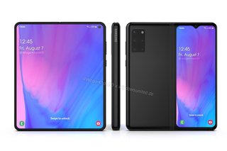 New Samsung Galaxy Fold 2 leaks suggest new cameras and lower pricing