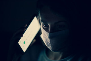 NHS contact tracing app won't use Apple and Google's solution, preferring to go it alone