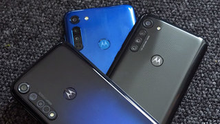 Moto G8 vs G8 Power vs G8 Plus vs G8 Pro: ¿Cuál es la diferencia?