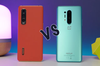 Oppo Find X2 Pro vs OnePlus 8 Pro: What's the difference?