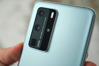 Huawei Mate 40 Pro to feature 'freeform' lens - here's what that means