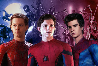What is the best order to watch all the Spider-Man movies?