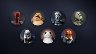 New Star Wars avatars hit Disney+ for May the 4th, now you can be a porg