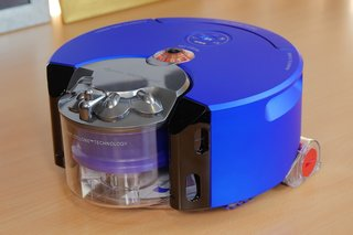 Dyson 360 Heurist: How this robotic vacuum stands out from the crowd