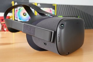 Oculus is working on a Quest 2 VR headset and an AR headset