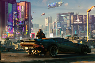 Cyberpunk 2077 Night City Wire event: How to watch it and what to expect