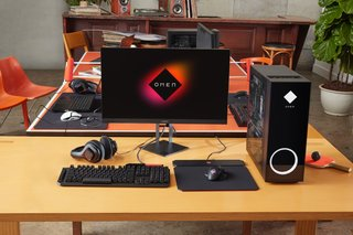 HP's new Omen gaming PCs explored: We tear down these gaming beasts to see what's under the hood