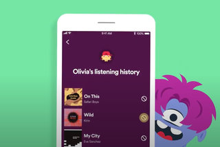 How to see your child's listening history and block content in Spotify Kids