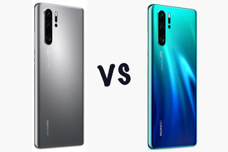 Huawei P30 Pro New Edition vs P30 Pro (2019): What's the difference?