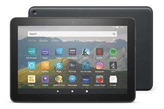 "Amazon unveils ""all-new"" Fire HD 8, Fire HD 8 Plus and Kids Edition tablets"