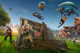 Fortnite will be a launch game for both Xbox Series X and Playstation 5