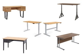 Best desk 2020: Superb work tables for home offices