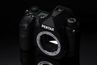Pentax's 2020 flagship to feature huge viewfinder - but when will it launch?